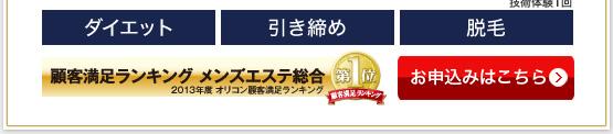 ダンディハウス福岡天神店